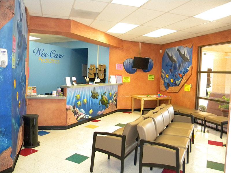 Pediatric Medical Office Las Vegas